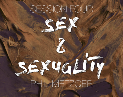 Session 04 - Phil Metzger