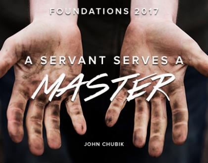 Session 10 - John Chubik