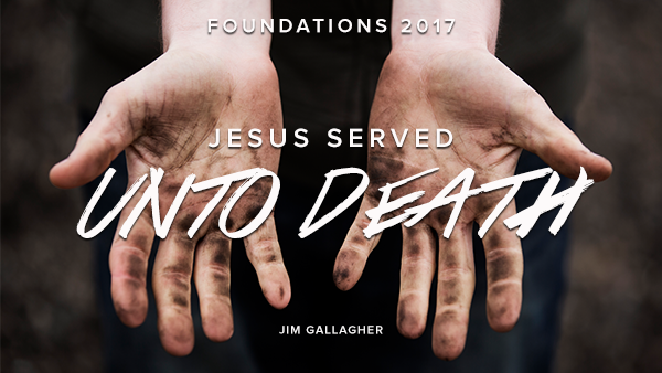 Session 12 – Jim Gallagher